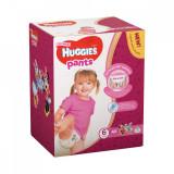 Cumpara ieftin Scutece-chilotel Pants Huggies Box Nr.6, Fetite, 15-25 kg, 60 buc
