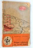Prima calatorie in jurul lumii - Mari descoperiri - 1964