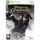 Pirates Of The Caribbean At World's Ednd XB360