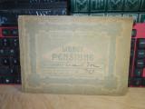 CASA GENERALA DE PENSIUNI : LIBRET DE PENSIUNE , ANII 1948 , 1949 , 1950