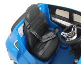 Masina electrica copii Porche Macan Turbo albastra