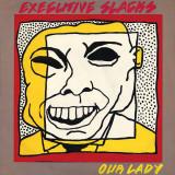 "VINIL Executive Slacks – Our Lady Vinyl, 12"" ( VG )"