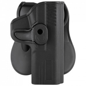 Toc / Holster Smith & Wesson M&P Negru