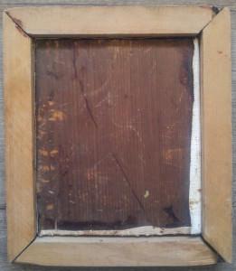Nocturna// ulei pe panza, Ion Alin Gheorghiu