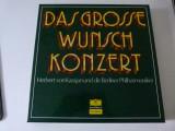 Marile concerte - 7 vinilbox - Berliner phil., Karajan, VINIL, Deutsche Grammophon