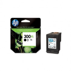 Cartus original HP300XL Black HP 300XL CH641EE
