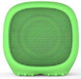 Boxa portabila KitSound Boogie Buddy KSBOGDI - Dinosaur, Bluetooth, 3 W (Verde)
