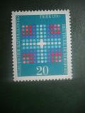 HOPCT TIMBRE MNH 891  ZIUA CATOLICA 1970 - 1 VAL GERMANIA
