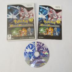 Joc Nintendo Wii - Pokemon Battle Revolution