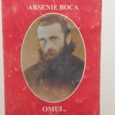 OMUL, ZIDIRE DE MARE PRET - DIN INVATATURILE PARINTELUI ARSENIE BOCA