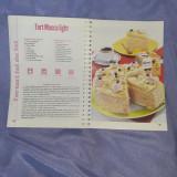 Revista Practic în bucătărie,  Torturi
