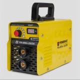 Aparat Invertor Sudura MMA IGBT 260 Amperi Ah Powermat