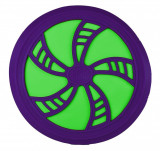 E-Z Grip Flexi Disc Verde si Mov, Noriel