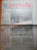 ziarul magazin 23 decembrie 1989- revolutia romana