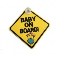 Semnalizator Baby On Board