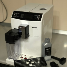 Espressor Philips Saeco Minuto alb