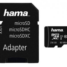 Card Hama microSDXC 256GB