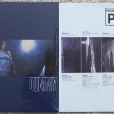 Portishead – Dummy -nou -vinil