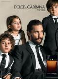 Dolce&Gabbana The One Eau de Parfum Set (EDP 50ml + EDP 10ml) pentru Bărbați, Dolce & Gabbana