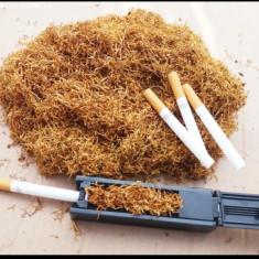 Tutun vrac firicel pentru injectat fără cotoare