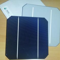 Celule fotovoltaice monocristaline (celule solare) 3.95W, 156x156mm
