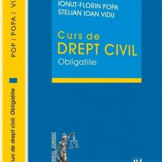Curs de drept civil. Obligatiile