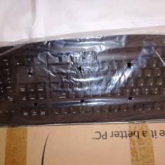 Tastatura Logitech Deluxe 250 PS2 -NOU , SIGILAT, NEFOLOSIT