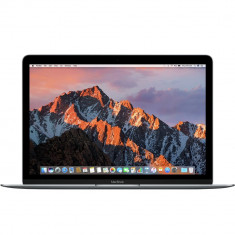 "MacBook 2017 12"" 256GB Gri 1.2Ghz"