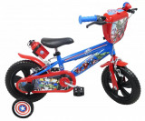 Cumpara ieftin Bicicleta copii Denver Avengers 12 inch