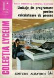 Limbaje de programare pentru calculatoare de proces