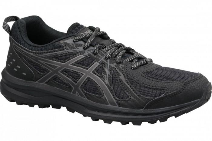 Pantofi alergare Asics Frequent Trail 1012A022-001 pentru Femei