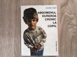 Abdomenul dureros cronic la copil/ autor Elena Dan//star buna//