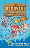 The Big Win, Volume 2: An Unofficial Novel for Fans of Animal Crossing