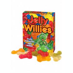Jelly Willie Jeleuri