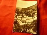 Ilustrata Manastirea Bistrita ( Arges) cca. 1960, Necirculata, Fotografie