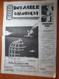 Dosarele umorului 10 iulie 1996-satira si umor