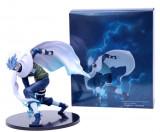 Figurina Kakashi Naruto Shippuden anime 16 cm
