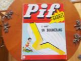 Pif gadger nr. 126