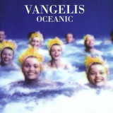 Vangelis Oceanic (cd)