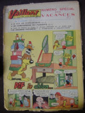 REVISTA VAILLANT - NR.632/1957