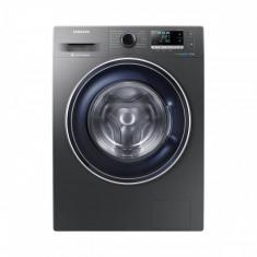 Masina de spalat rufe Samsung WW80J5446FX/LE EcoBubble 8 kg 1400 RPM Clasa A Inox