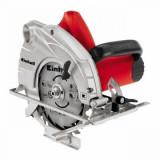 Ferastrau circular de mana Einhell TH-CS 1400/1, 1400 W, 5200 RPM
