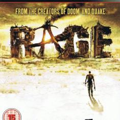 Joc PS3 Rage