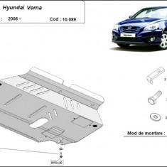 Scut motor metalic Hyundai Verna 2005-2010