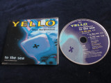 Yello feat. Stina Nordenstam-To The Sea_maxi single_Mercury ( 1997 , Europa )