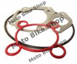 MBS Kit garnituri chiuloasa + cilindru Minarelli / MBK LC, Cod Produs: MBS531