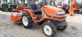 Tractoras japonez 13 cp 4x4 - Kubota Aste A13D