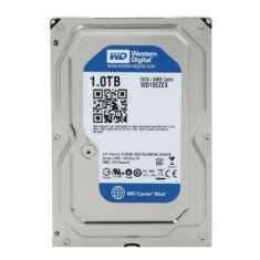 "Hard Disk Western Digital Blue WD10EZEX 3.5"" 1 TB Sata III 7200 rpm Buffer 64 MB"
