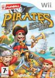 Joc Nintendo Wii Pirates Hunt for Blackbeard's Booty