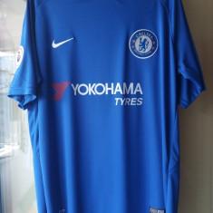 Tricou Chelsea (embleme brodate)